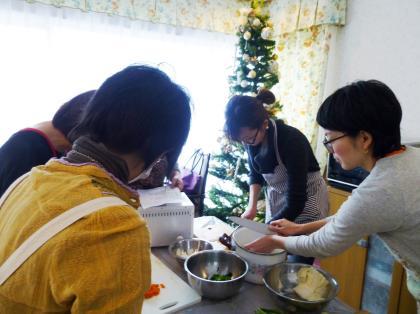 12月薬膳教室